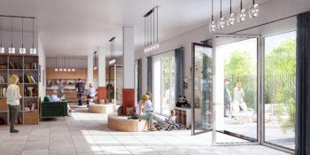 Programme Neuf Chambéry - EN APARTE | EDIFIM