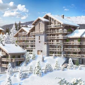Promotion Immobiliere Montagne | EDIFIM MONTAGNE
