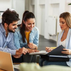 Options de financement d'un achat immobilier neuf