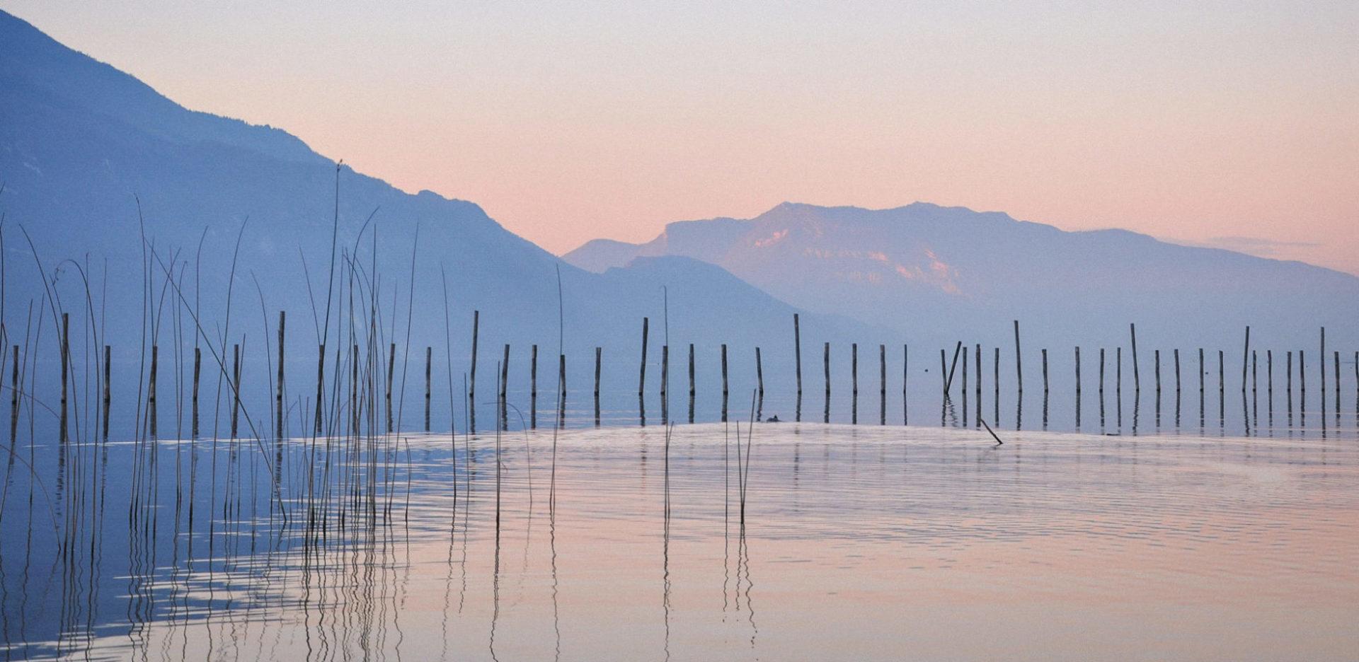 Aix les Bains | Anna Ivanova Photography