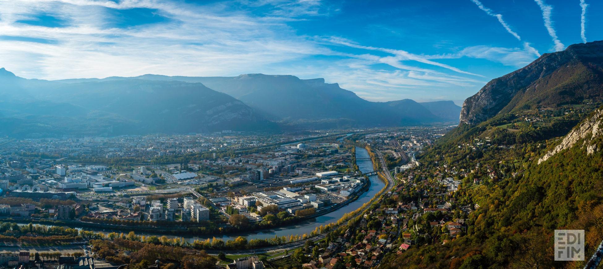 Habiter à Grenoble
