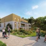 Programme Neuf Claix Clos Garden | EDIFIM